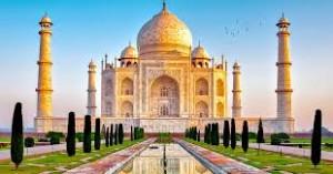 Indija ponuja številne turistične znamenitosti.