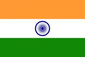 Državni simboli Indije.