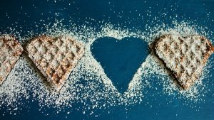Sladkor je škodljiv
