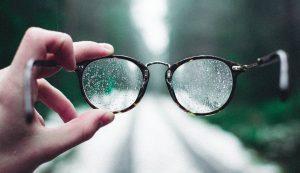 očala za daljnovidnost
