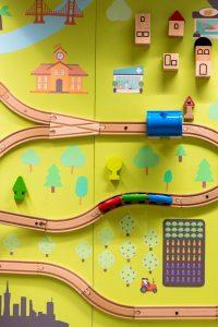 otroške igrače, ki spodbujajo učenje