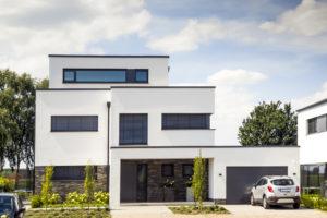Z Weber fasado do privlačnejšega doma